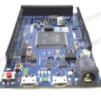 Плата Arduino Due: схема, распиновка портов
