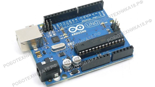 Arduino UNO: схема, распиновка, описание
