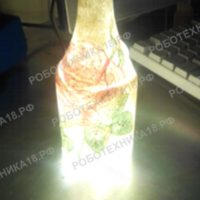 Умный светильник на Ардуино