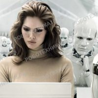 Тест. Заменят ли вас роботом?