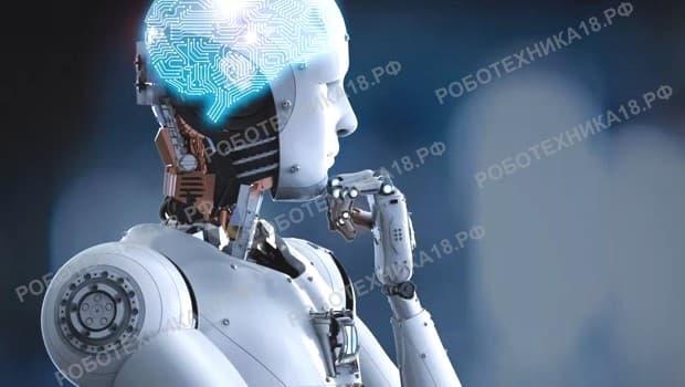 Тест на склонность к робототехнике и программированию